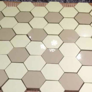 Floor Paving Nano Crystalized Glass Tile Mosaic pictures & photos