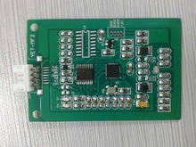 RFID Mifare Nfc Card Reader/Writer OEM Module with Uart Command List