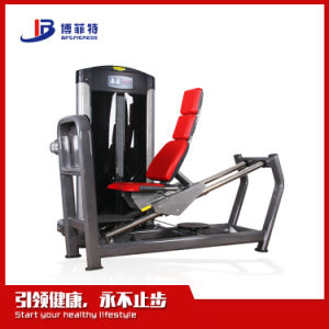 Seated Leg Press Exercise Machine/Gyms (BFT-3011) pictures & photos