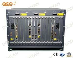Vista1600f Ace Max 40 Epon Ports Optical Line Terminal Olt pictures & photos