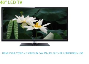 FHD LED TV pictures & photos
