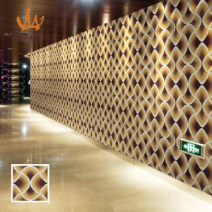 Beautiful Design Mosaic Pattern for Hotel Project Wall Decoration (MP1026) pictures & photos