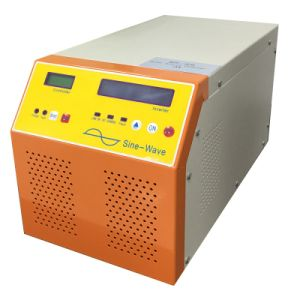 700W Pure Sine Wave Inverter Charger Solar Power Inverter PV Inverter pictures & photos