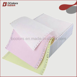 Custom Continuous Blank and Printed Forms