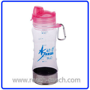 Sports Plastic Travel Water Bottle (R-1033) pictures & photos