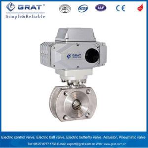 2016 New Grat Electric Proportional Control Valve pictures & photos