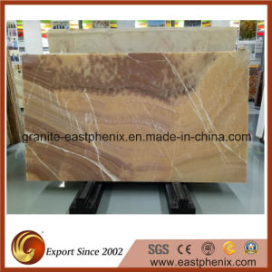 Good Price Top Onyx Stone Slab for Building Material pictures & photos