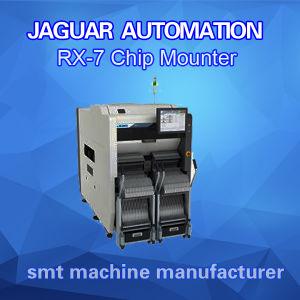 Juki SMT Machine High Speed Chip Mounter (RX-7) pictures & photos