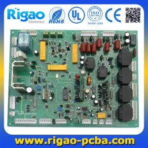 FPC Cable Flexible PCB Cable Connector Flex pictures & photos