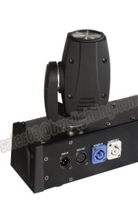 4 Independent RGBW LED Moving Heading Beam Light pictures & photos