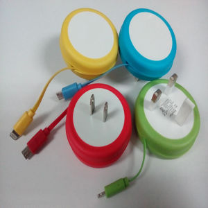 Hot Selling Travel Adapter with USB pictures & photos