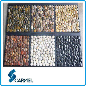 Natural River Stone for Paving (R4)