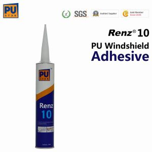 Polyurethane (PU) Sealant for Automobile Windshield and Side Glass Installing and Repair pictures & photos