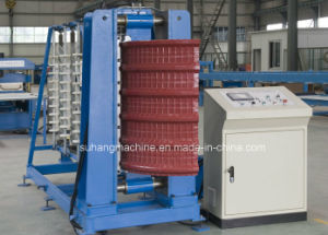Customize High Quality Ce&ISO Certificated Steel Corrugated Metal Roof Panel Bend Machine pictures & photos