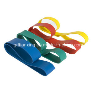 Exercise Resistance Loop Bands pictures & photos