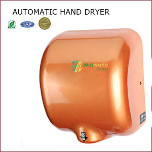 Automatic Electrical Hand Dryer Hsd-90001 pictures & photos