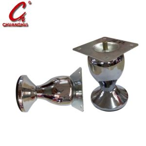 Furniture Hardware Accessories Table Leg Iron Gourd Sofa Leg pictures & photos