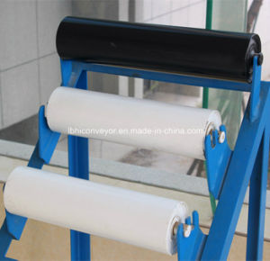 Libo Brand Return Roller Carrying Idler Conveyor Roller pictures & photos