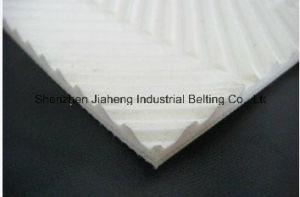 Fishbone Pattern Conveyor Belt Model No. Tc22-2614