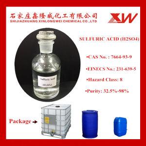 Industrial & Reagent Grade Sulfuric Acid 98% 96% pictures & photos