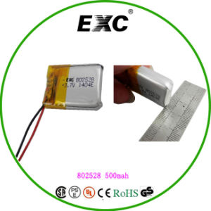 Small Lipo Battery 802528 See Larger Imagelithium Ion Polymer Battery pictures & photos