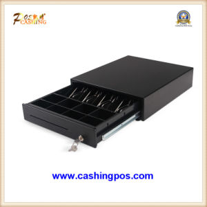 High Quality Cash Register for Supermarket & Store QA-410 pictures & photos
