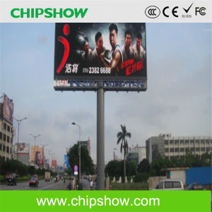Chipshow AV16 Ventilation Outdoor Advertising LED Display pictures & photos