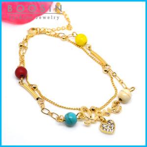 Elegant Female Wrist Bracelet #31456 pictures & photos
