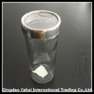 720ml Kitchen Glass Storage Bottle pictures & photos