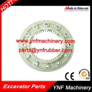 Bobcat Excavator Parts Flange Coupling 265 * 48 pictures & photos