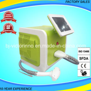 Powerful 808nm Diode Laser Permanent Hair Removal pictures & photos