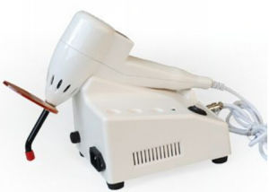 Chargeable Wireless Dental LED Curing Light 106 pictures & photos