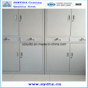 Epoxy Polyester Powder Coating Paint for File Cabinets pictures & photos