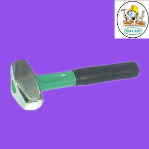 1000g Fibreglass Club Masons Hammer
