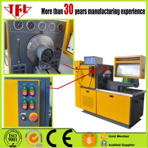 Bosch 220V 380V Diesel Fuel Injector Pump Test Bench with Small Digital Screen pictures & photos