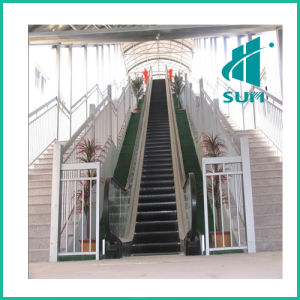 Safety Indoor Escalator with Competitive Price pictures & photos