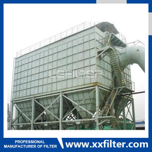 Hot Price Pulse Bag House Dust Collector for Boiler for Sale pictures & photos