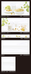 China Tile for Home Decoration300*600mm pictures & photos
