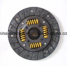 Hot Sale Original Clutch Disc for Nissan 30100-J2000; 30100-22p00; 30100-22p60; 30100-T7594 pictures & photos