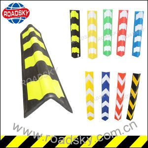 High Visibility Plastic Drywall Foam Angle EVA Corner Guard pictures & photos