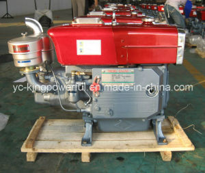 Water Cooled Diesel Engine Good Quality pictures & photos