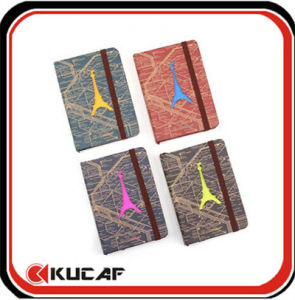 Custom Design Notebook with Perfect Binding (KCx-00035) pictures & photos