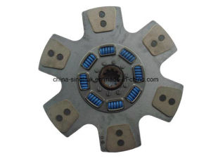 Hot Sale Original Clutch Disc for Nissan 30100-J2000; 30100-22p00; 30100-22p60; 30100-T7594 pictures & photos