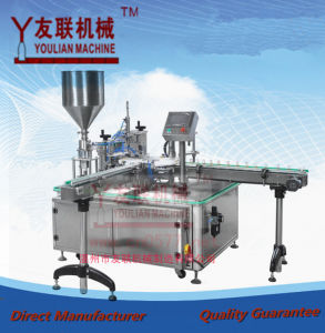 Enamel Filling, Plugging and Capping Machine pictures & photos