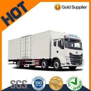 Dflz Cargo Truck for Sale H7 pictures & photos