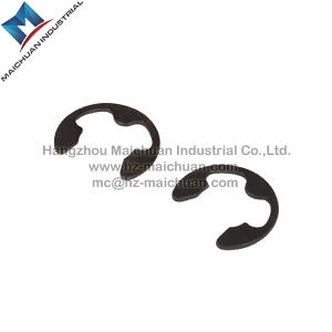 DIN6799 Carbon Spring Steel E Circlip China Manufacturer ISO pictures & photos
