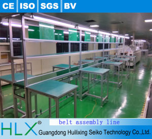 Automatic LED Light Assembly Line pictures & photos