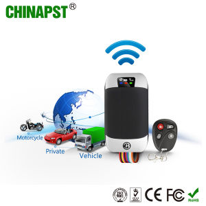 Portable Remote Control Motorcycle Vehicle Car GPS Tracker Tk303 (PST-VT303G) pictures & photos