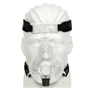 Nasal Masks CPAP for Sleep Apnea with Adjustable Mask Headgear pictures & photos