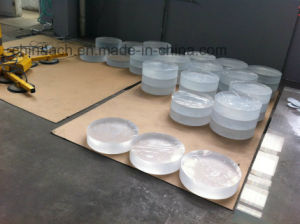 Clear Plexiglass Sheet Casting